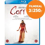 Produktbilde for Carrie (1976) (BLU-RAY)