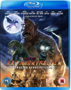 Ray Harryhausen: Special Effects Titan (UK-import) (BLU-RAY)