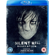 Silent Hill: Revelation (UK-import) (BLU-RAY)