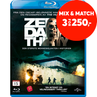 Produktbilde for Zero Dark Thirty (BLU-RAY)