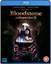 Subspecies 2: Bloodstone (UK-import) (BLU-RAY)