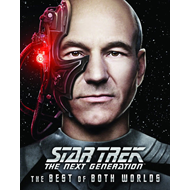 Star Trek - The Next Generation: Best Of Both Worlds (BLU-RAY)