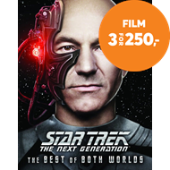 Produktbilde for Star Trek - The Next Generation: Best Of Both Worlds (BLU-RAY)