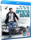 Officer Down (UK-import) (BLU-RAY)