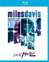 Miles Davis - Live At Montreux 1991 (BLU-RAY)