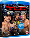 WWE - TLC: Tables, Ladders, Chairs 2012 (UK-import) (BLU-RAY)