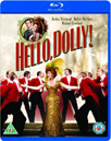 Hello, Dolly! (UK-import) (BLU-RAY)