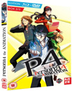 Persona 4: The Animation - Box 2 (UK-import) (BLU-RAY)