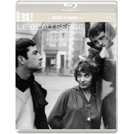 Le Beau Serge (UK-import) (BLU-RAY)