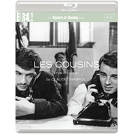 Les Cousins (UK-import) (BLU-RAY)
