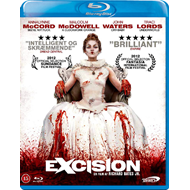 Excision (BLU-RAY)