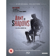Army Of Shadows (UK-import) (BLU-RAY)