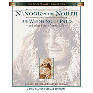 Nanook Of The North / The Wedding Of Palo (BLU-RAY)