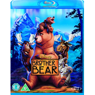 Brother Bear (UK-import) (BLU-RAY)