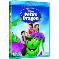 Pete's Dragon (UK-import) (BLU-RAY)