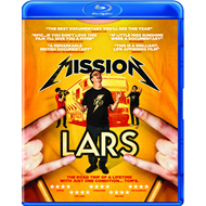 Mission To Lars (UK-import) (BLU-RAY)