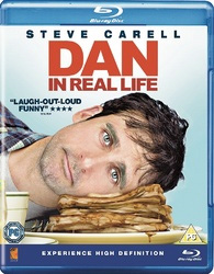 Dan In Real Life (UK-import) (BLU-RAY)