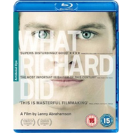 What Richard Did (UK-import) (BLU-RAY)