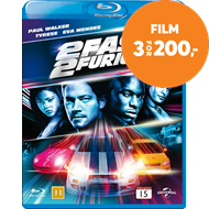 Produktbilde for 2 Fast 2 Furious (BLU-RAY)