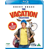 National Lampoon's Vacation Collection (BLU-RAY)