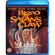 Blood On Satan's Claw (UK-import) (BLU-RAY)