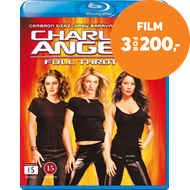 Charlie's Angels 2 - Full Throttle (BLU-RAY)