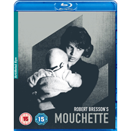 Mouchette (UK-import) (BLU-RAY)