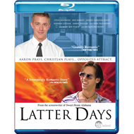 Latter Days (UK-import) (BLU-RAY)