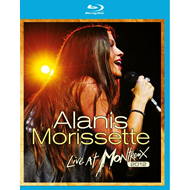 Alanis Morissette - Live At Montreux 2012 (BLU-RAY)