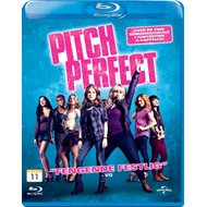 Pitch Perfect (BLU-RAY)