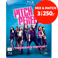 Produktbilde for Pitch Perfect (BLU-RAY)