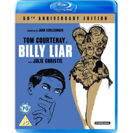 Billy Liar - 50th Anniversary Edition (UK-import) (BLU-RAY)