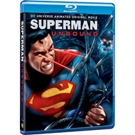 Superman Unbound (UK-import) (BLU-RAY)