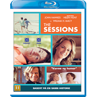 The Sessions (BLU-RAY)