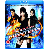 The King Of Fighters (UK-import) (BLU-RAY)