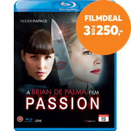 Produktbilde for Passion (BLU-RAY)