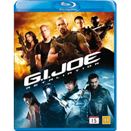 G.I. Joe - Retaliation (BLU-RAY)