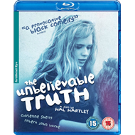 The Unbelievable Truth (UK-import) (BLU-RAY)