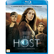 The Host (BLU-RAY)