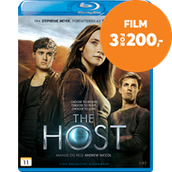Produktbilde for The Host (BLU-RAY)