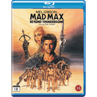 Mad Max 3 - Beyond Thunderdome (BLU-RAY)