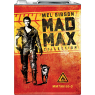 The Mad Max Collection - Limited Tin Edition (BLU-RAY)