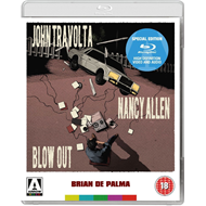 Blow Out (UK-import) (BLU-RAY)
