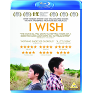 I Wish (UK-import) (BLU-RAY)