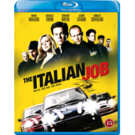 The Italian Job (BLU-RAY)