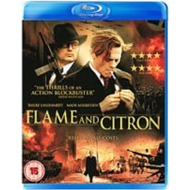 Flammen & Citronen (UK-import) (BLU-RAY)