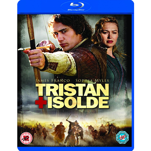 Tristan & Isolde (UK-import) (BLU-RAY)