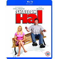 Shallow Hal (UK-import) (BLU-RAY)