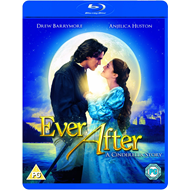 Ever After: A Cinderella Story (UK-import) (BLU-RAY)