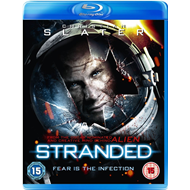 Stranded (UK-import) (BLU-RAY)